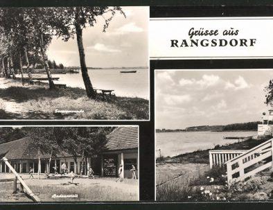 AK-Rangsdorf-Seepromenade-Badeanstalt